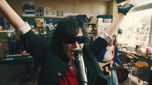 「Toshl 新バンド結成」の真相がついに明らかに!