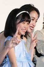 戸田恵梨香、愛のムチで子役たちに思わず「うるさいねん!」