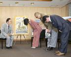 二階堂ふみらが埼玉県知事に謝罪!?