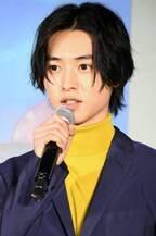 山崎賢人、アニメ映画『二ノ国』で声優初挑戦!