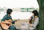 小松菜奈と門脇麦のキスシーンも!成田凌共演の『さよならくちびる』ショート予告解禁