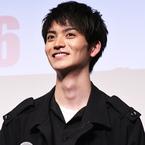 山本涼介、ロックスターの役を「MIYAVIさんをイメージして演じました」