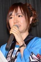 紺野あさ美が第2子出産「元気に産まれてきてくれた事に心から感謝」
