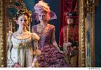 『くるみ割り人形と秘密の王国』クララのドレスに使われたスワロフスキーの数は?