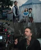 ティム・バートン監督&コリン・ファレルが『ダンボ』引っさげ来日!3.14プレミアに登場予定