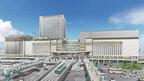 松竹、2025年春開業の広島駅ビル内にシネコンを新規出店