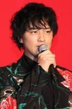 斎藤工、瀧容疑者出演の映画ノーカット上映に「ほっとしています」