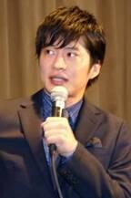 田中圭、驚きの脚本家宣言!?「今日から書きます!」