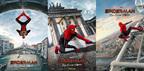 『スパイダーマン:ファー・フロム・ホーム』3種類の海外版ポスター到着!