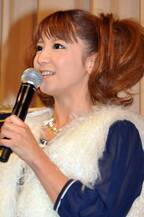 矢口真里が第1子妊娠「夏の終わり頃、赤ちゃんに会えるのを楽しみに」