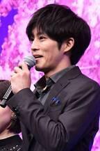 """松坂桃李、原作者・佐伯泰英から""""闘牛士""""に例えられ照れ笑い"""