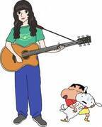 あいみょん、主題歌に続き、映画クレヨンしんちゃんへの出演も決定!