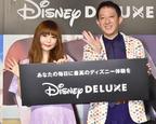 サバンナ高橋、ディズニー映画吹替で驚き「『おや、まぁ、びっくり!』で3時間」