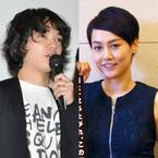 染谷将太&菊地凛子夫妻に第2子が誕生「母子ともに健康です」