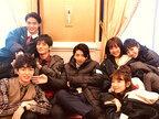 平祐奈&磯村勇斗の美男美女密着オフショットに「かわいい」と大反響!