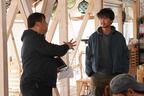 TAKAHIRO、衝撃のひげ姿で「この作品にかけている」インタビュー映像解禁