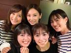 """小松彩夏、北川景子や泉里香と一緒の""""平成最後の戦士会""""を報告!"""