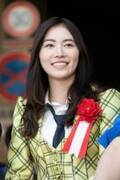 SKE48松井珠理奈、総選挙公約実現!名古屋市内をパレード