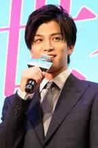 岩田剛典、30歳で高校生役に「プレッシャーでしたね」