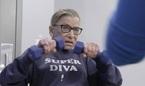 「淑女であれ、そして自立せよ」を実践、全米で最も尊敬されるワンダーウーマンとは?