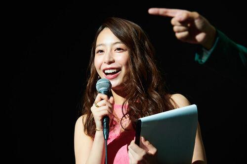 司会はミキと宇垣美里!「Quick Japan」創刊25周年ライブが大盛況