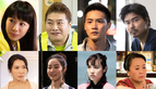 賀来賢人主演『アフロ田中』ヒロインは夏帆!数年ぶりロングヘア披露