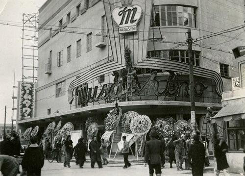 老舗映画館「武蔵野館」が来年の開館100周年に向け記念企画を実施