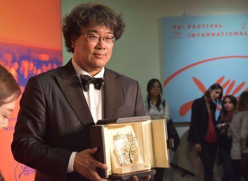 韓国映画が初のパルムドール受賞! 昨年に続き、底辺に生きる家族の物語