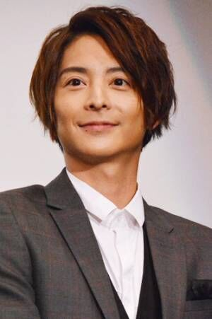 小池徹平、今秋パパに!妻で女優の永夏子がブログで妊娠発表