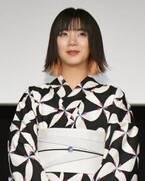 池田エライザ、美しい浴衣姿で復活アピール「監督業もコツコツ」
