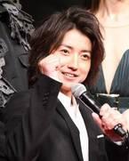 藤原竜也主演『Diner』豪華共演陣が蜷川実花監督を絶賛