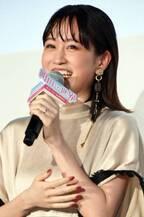 前田敦子「私からこんなかわいい子が生まれるなんて、奇跡」