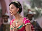 『アラジン』王女ジャスミンが歌う、胸打つ新曲「スピーチレス〜心の声」