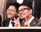 """お笑いコンビ・ミキ、吉本の""""闇営業""""ネタいじる「カラテカ、楽しんごと…」"""