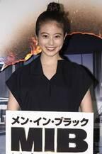 『MIB』4作目で吹替担当した今田美桜、生まれたのは1作目の公開年