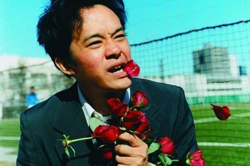 映画『宮本から君へ』映像初解禁!池松壮亮VS井浦新の恋愛バトル描く