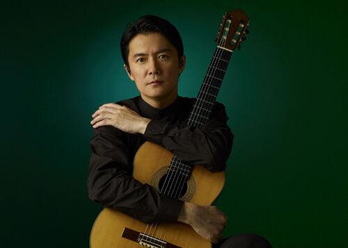 福山雅治『マチネの終わりに』でクラシックギター初挑戦