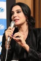 映画『存在のない子供たち』レバノン出身の女性監督が来日、思い語る