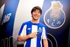 サッカー日本代表の中島翔哉選手、改めてブログでポルトへの完全移籍を報告