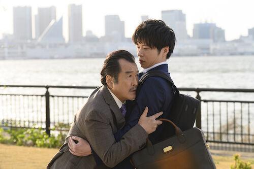 ヘプバーンお手本の乙女っぷりで人気! 黒澤部長役で新たなファン増やした吉田鋼太郎