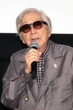 山田洋次監督、寅さん50周年イベントで渥美清さんとの思い出語る