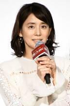 三谷幸喜監督、石田ゆり子は日本を代表するコメディエンヌ!