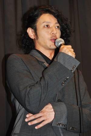 オダギリジョー、村上虹郎の「中年」という言葉に「ちょっとショック」