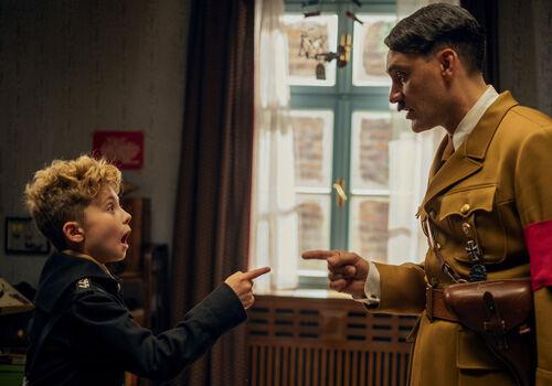 『ジョジョ・ラビット』がトロント映画祭観客賞!アカデミー賞戦線に名乗り