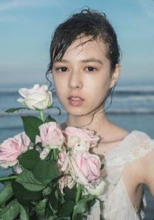 フォトグラファー安藤政信が13歳の美少女・木下絵里香を撮り下ろし!