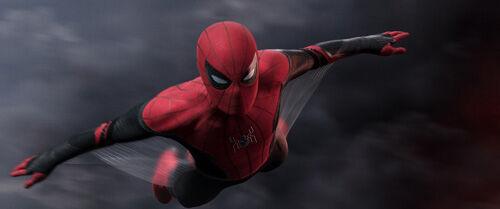 ソニーとディズニーが電撃復縁! スパイダーマンMCUに復帰