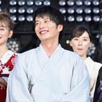 9月の1位は田中圭! ミステリーからBL系までの幅広い役どころで視聴者を虜に