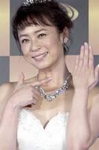 佐藤仁美が細貝圭との入籍を報告「笑顔と優しさで溢れた家庭を築いていきたい」