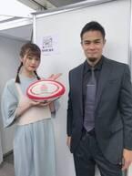 ラグビー日本代表・田村優、実はエイベックス契約アスリート!8強進出に「最高」
