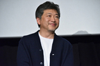 是枝裕和監督、仏大女優ドヌーヴの凄み語る「いきなり100点の演技くる」